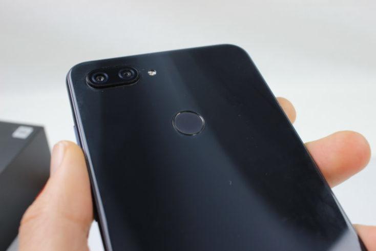 revisión-Xiaomi-Mi-8-Lite