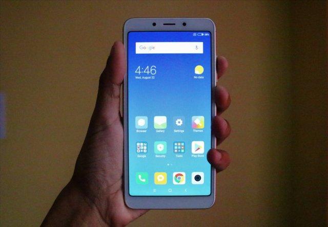 prueba-Xiaomi-Redmi-6A