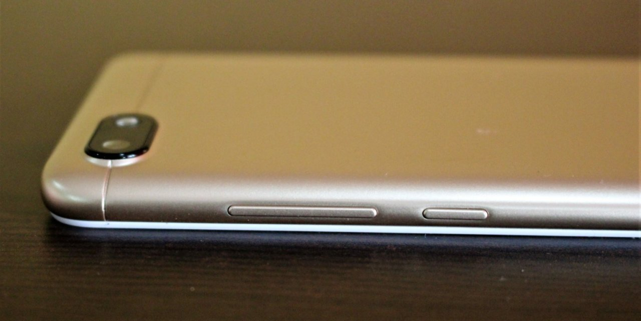 revisión-Xiaomi-Redmi-6A