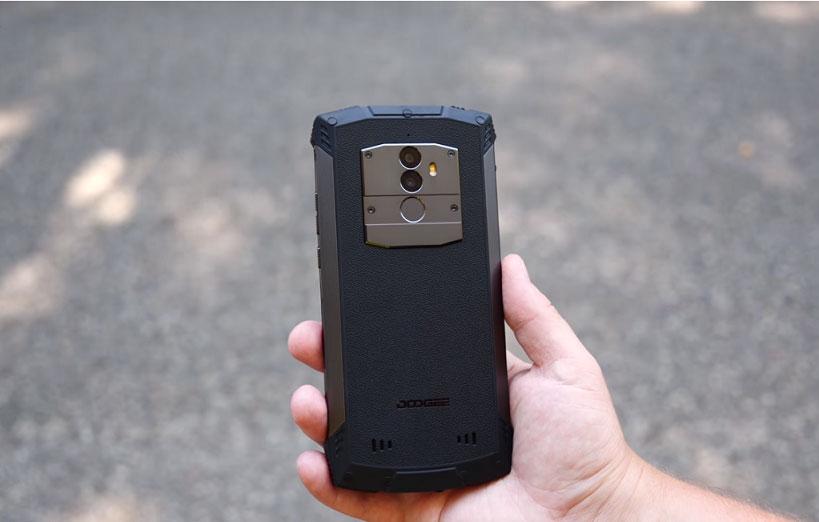 teléfono inteligente-Doogee-S55