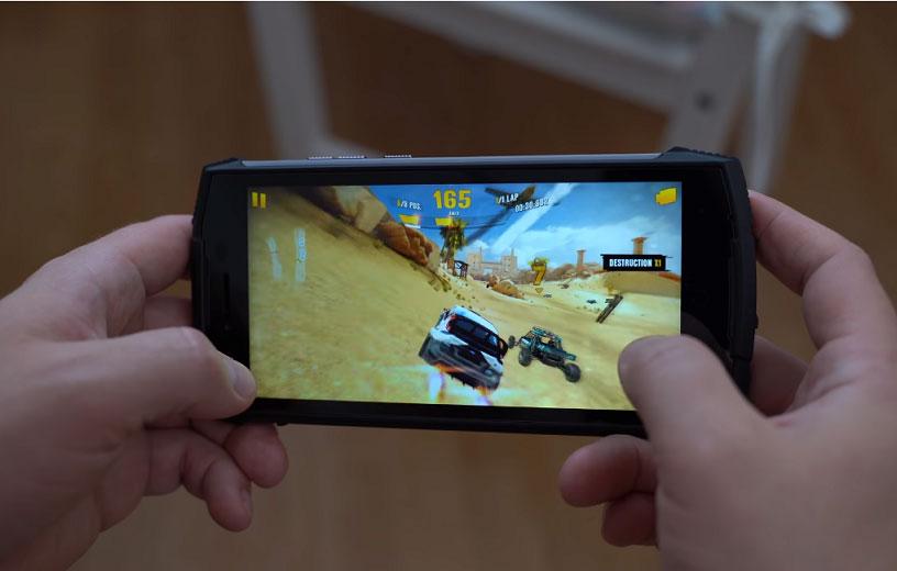 Doogee-S55-smartphone