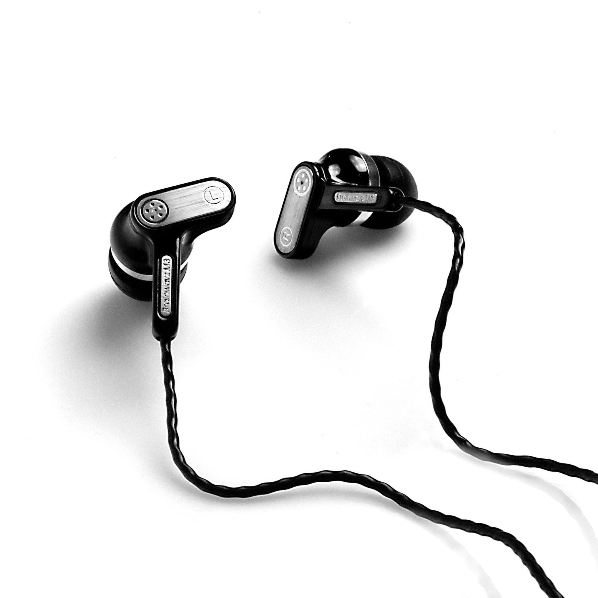 auriculares-brainwavz-m3