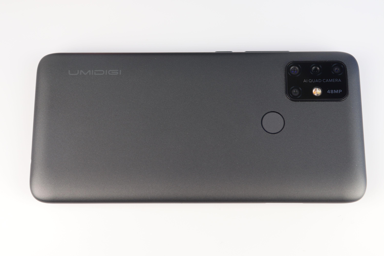 Prueba de teléfono Umidigi-Power-3