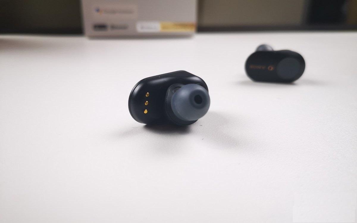 Prueba Sony-WF-1000XM3