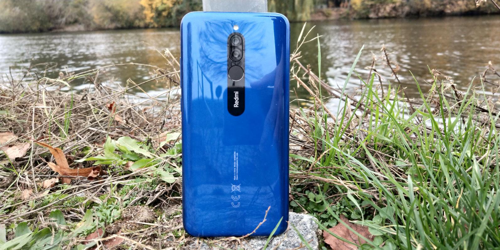teléfono-Xiaomi-Redmi-8