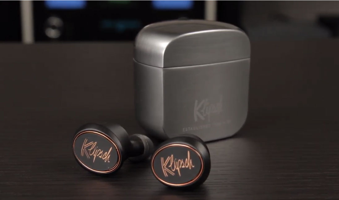 Prueba Klipsch-T5-True-Wireless