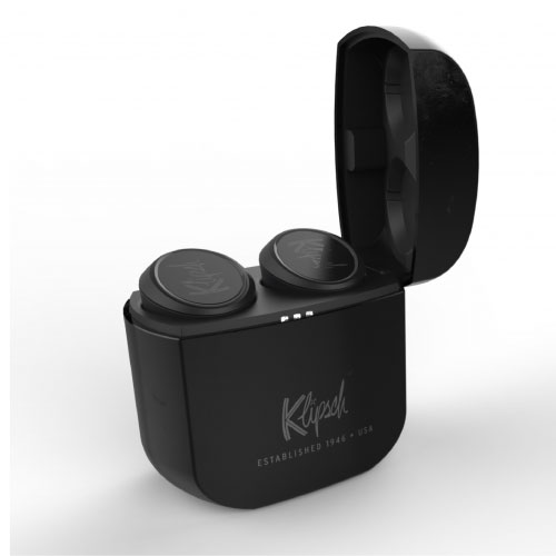 Análisis de Klipsch-T5-True-Wireless