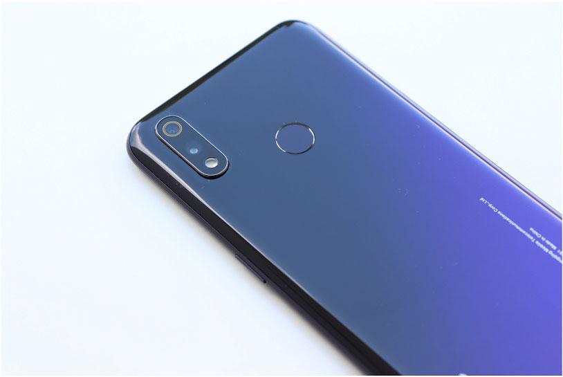 smartphone-Realme-3-Pro