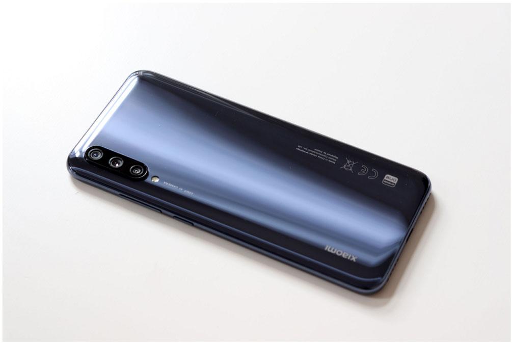 teléfono-Xiaomi-Mi-A3