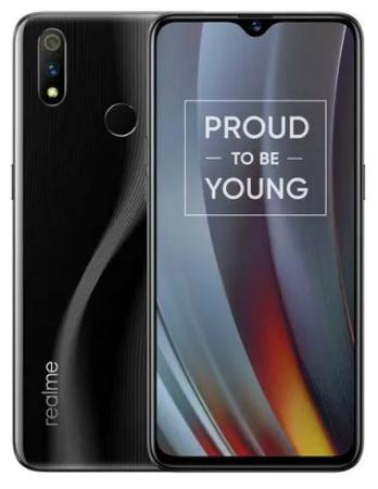 teléfono-Realme-3-Pro