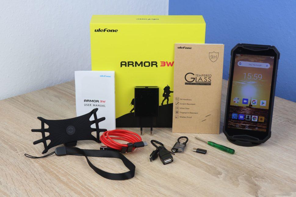 teléfono-Ulefone-Armor-3W