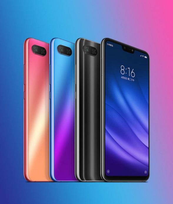 teléfono-Xiaomi-Mi-8-Lite