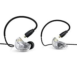 Analisis de los auriculares Brainwavz B400