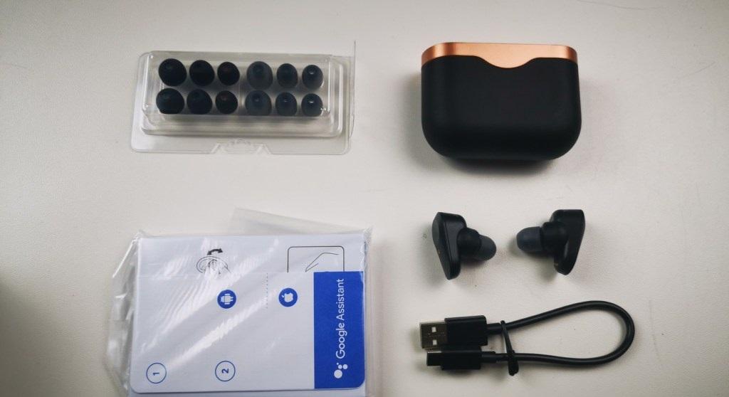 auricular-Sony-WF-1000XM3