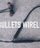analisis de los auriculares oneplus bullets wireless 2