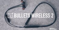 analisis de los auriculares oneplus bullets wireless 2