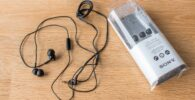 analisis de los auriculares sony mdr ex110ap